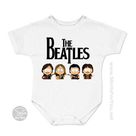 Beatles South Park Baby Onesie Shirts For You T Shirts Pinterest