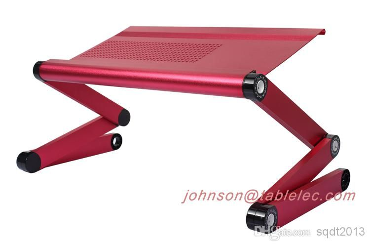 Charmant New Foldable Laptop Table,lap Desk ,bed Table,taportable Laptop .
