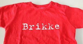 Brikke