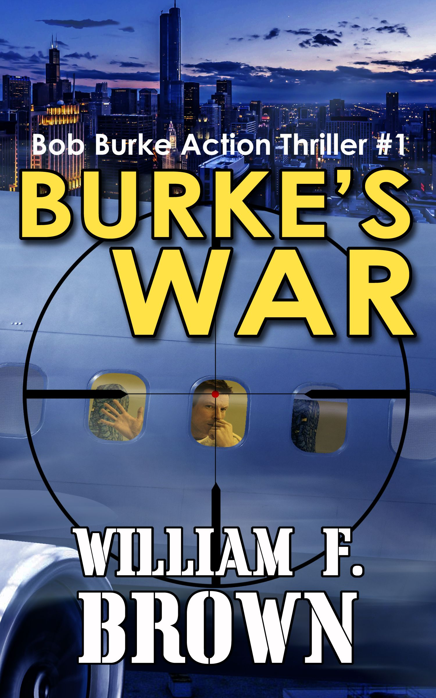 Ebook Deals On Burke's War By William F Brown, Free And Discounted Ebook  Deals For Burke's War And Other Great Books