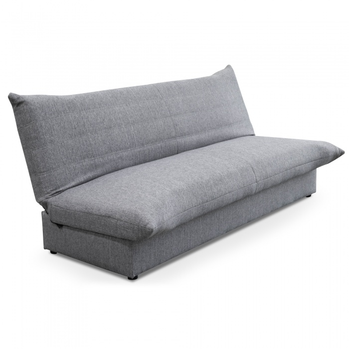 Clc2508 Dco 2 Seater Sofa Bed Cloudy Grey Sofas Living In