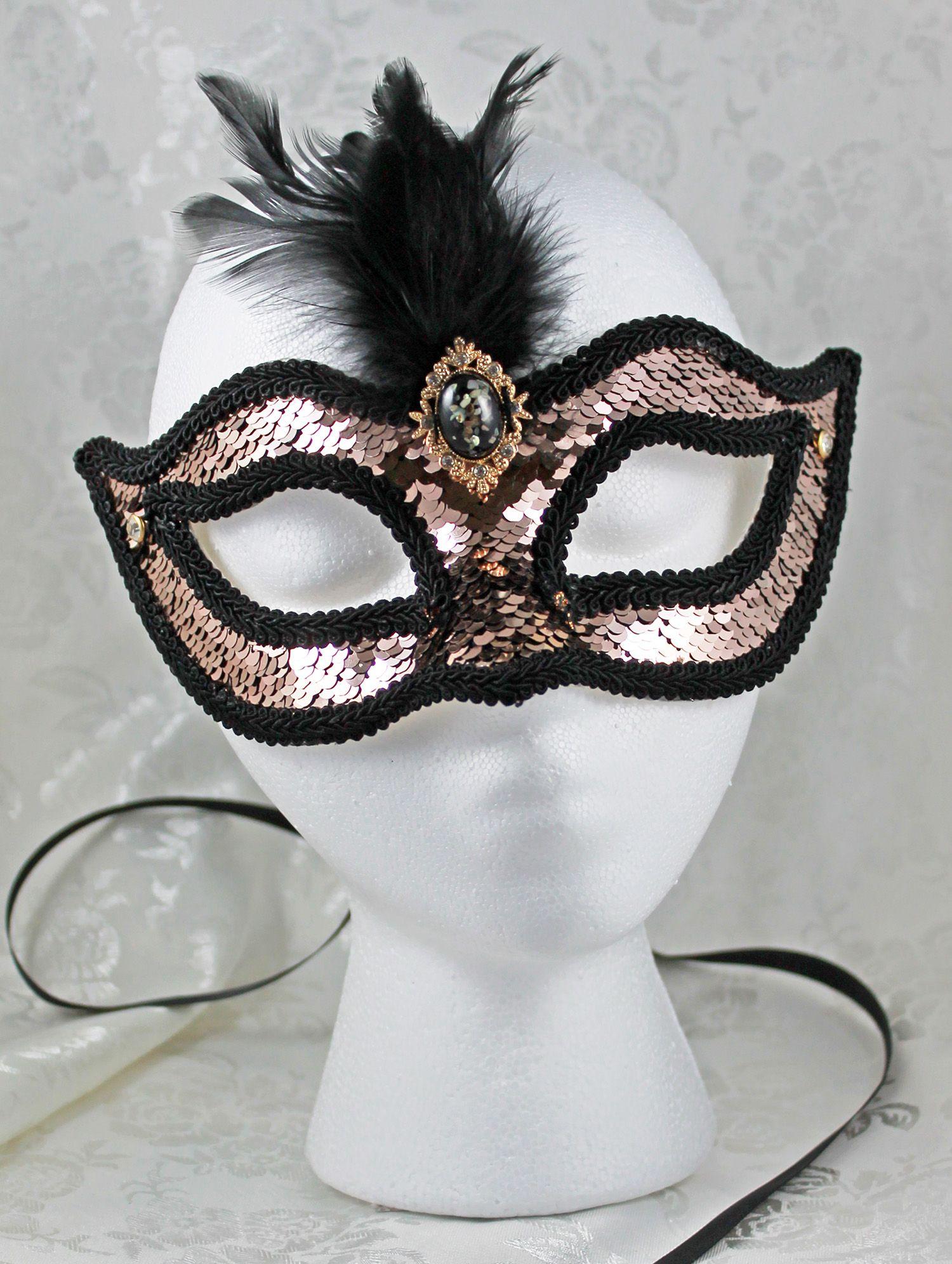Silver Steampunk Accents Mardi-gras Masquerade Wedding Bridal Centerpiece Home Decor Vintage materials MASK custom made