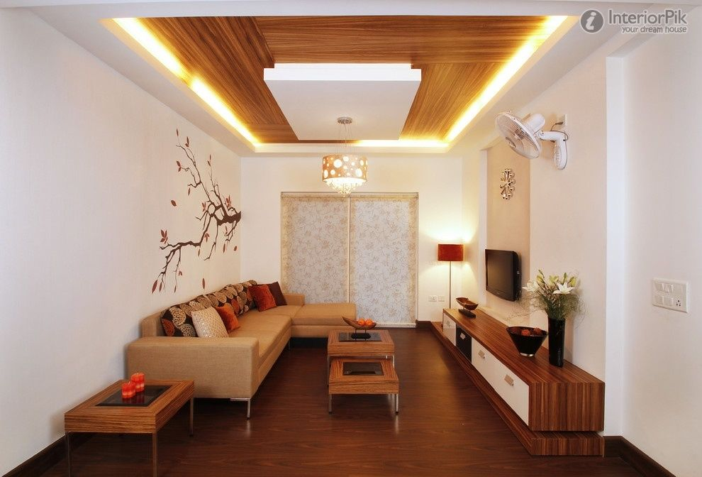 We may earn commission on some of the items you choose to buy. 10 Simple False Ceiling Design For Living Room In 2020