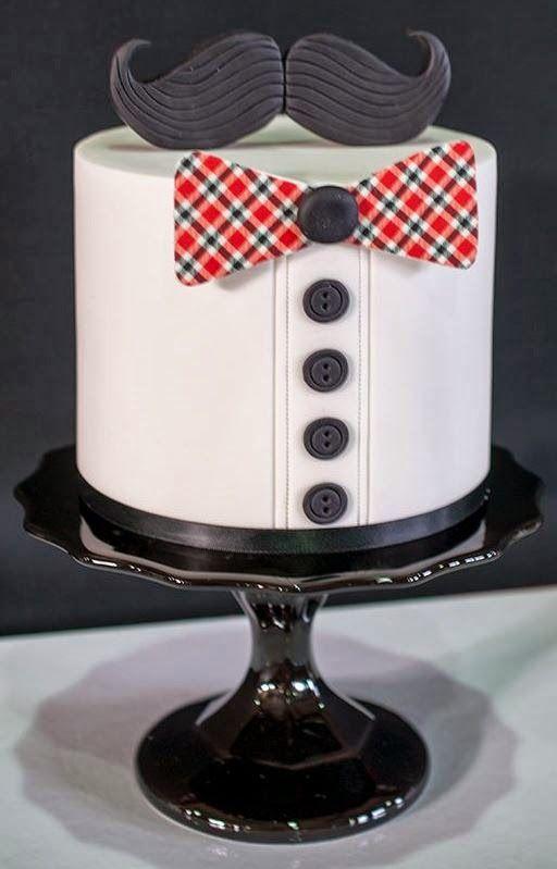 20 Bolos Decorados Bolos de Aniversario Pinterest Cake Cake