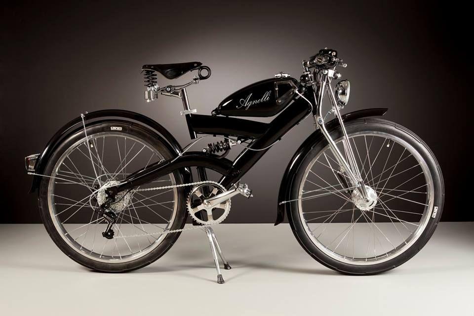 1950 Lerin Nostaljisini Yansitan Elektrikli Bisikletler 1950 Ler Bisiklet Klasik