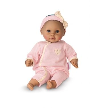 Baby Doll Mon Premier Bebe Calin Maria Make Extra Clothes And