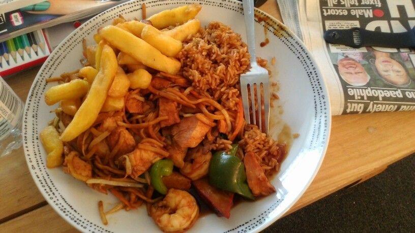 Newcastle Chonese Food East Restaurant Food Eat