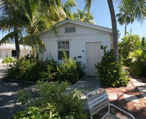 Key West Spanish Gardens Cottage $169/n Incl Tax