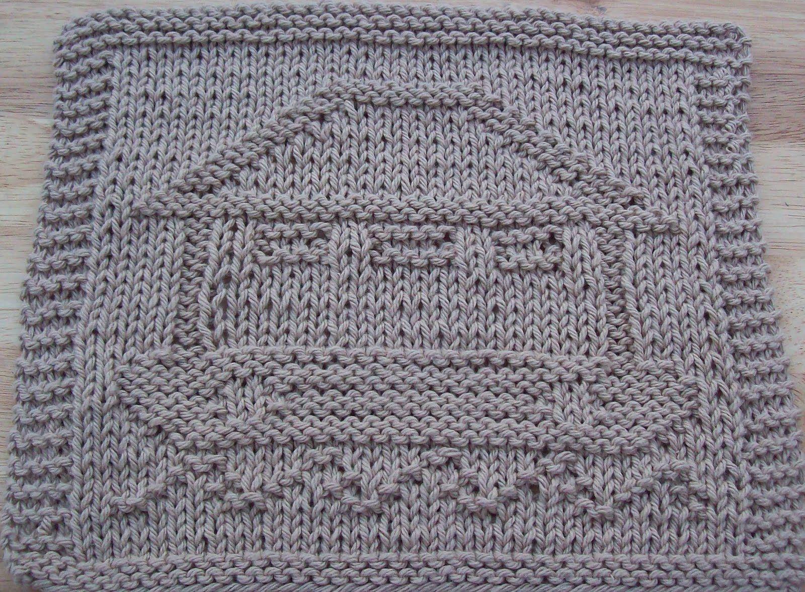 Digknitty designs noahs ark knit dishcloth pattern knit dish digknitty designs noahs ark knit dishcloth pattern bankloansurffo Gallery