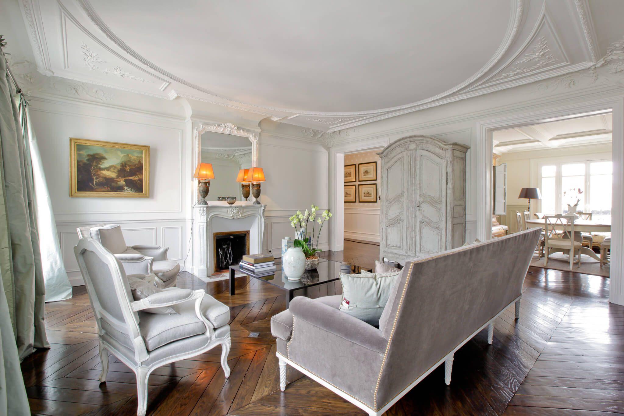 Paris Vacation Apartment Rentals | Haven In