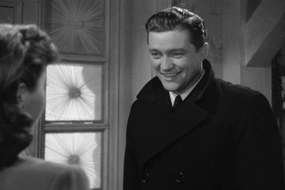 dennis morgan relationships