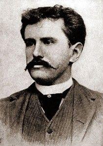О`Хенри (Уилям Сидни Потър),  /1862-1910/