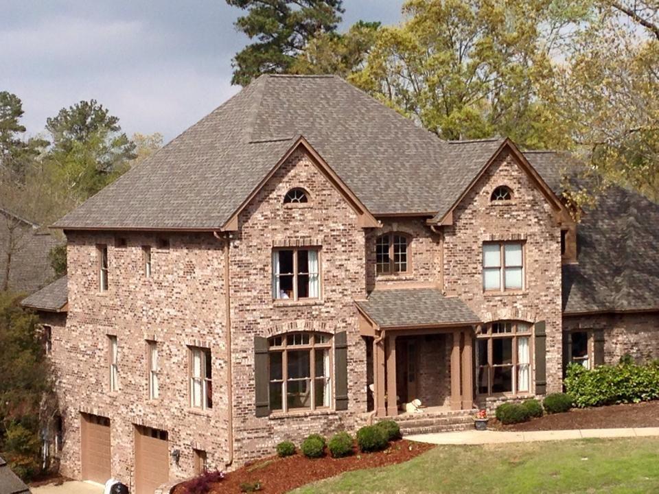 Best Liberty Park Re Roof Certainteed Landmark Series 640 x 480