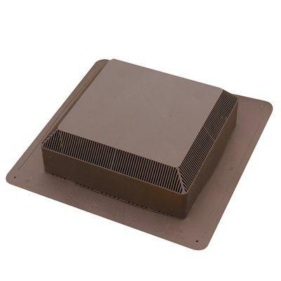 Canplas Weatherpro Plastic Square Roof Louver Roof Vents Gable Vents Corrugated Plastic Roofing