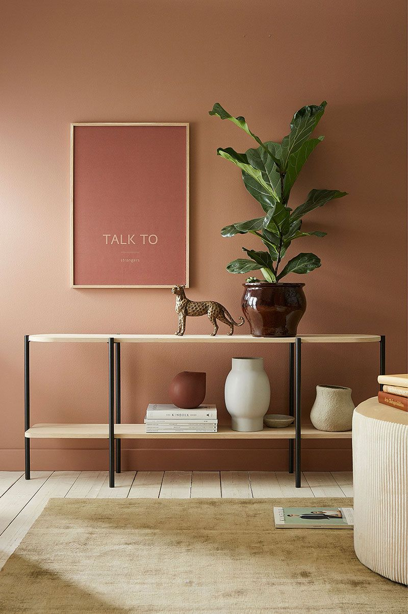 Photo of 〚 Dark Scandinavian interiors with natural accents: New collection by Ellos Home 〛 ◾ Photos ◾ Ideas ◾ Design