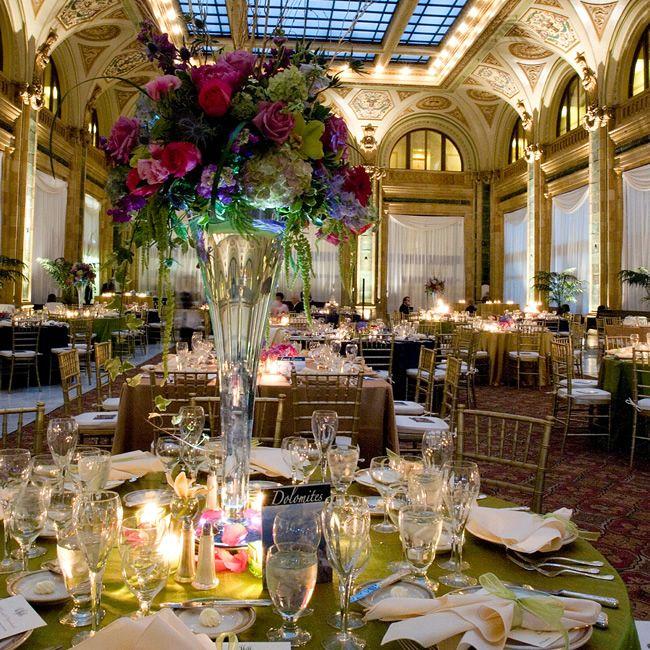 The Pennsylvanian Reception Venue
