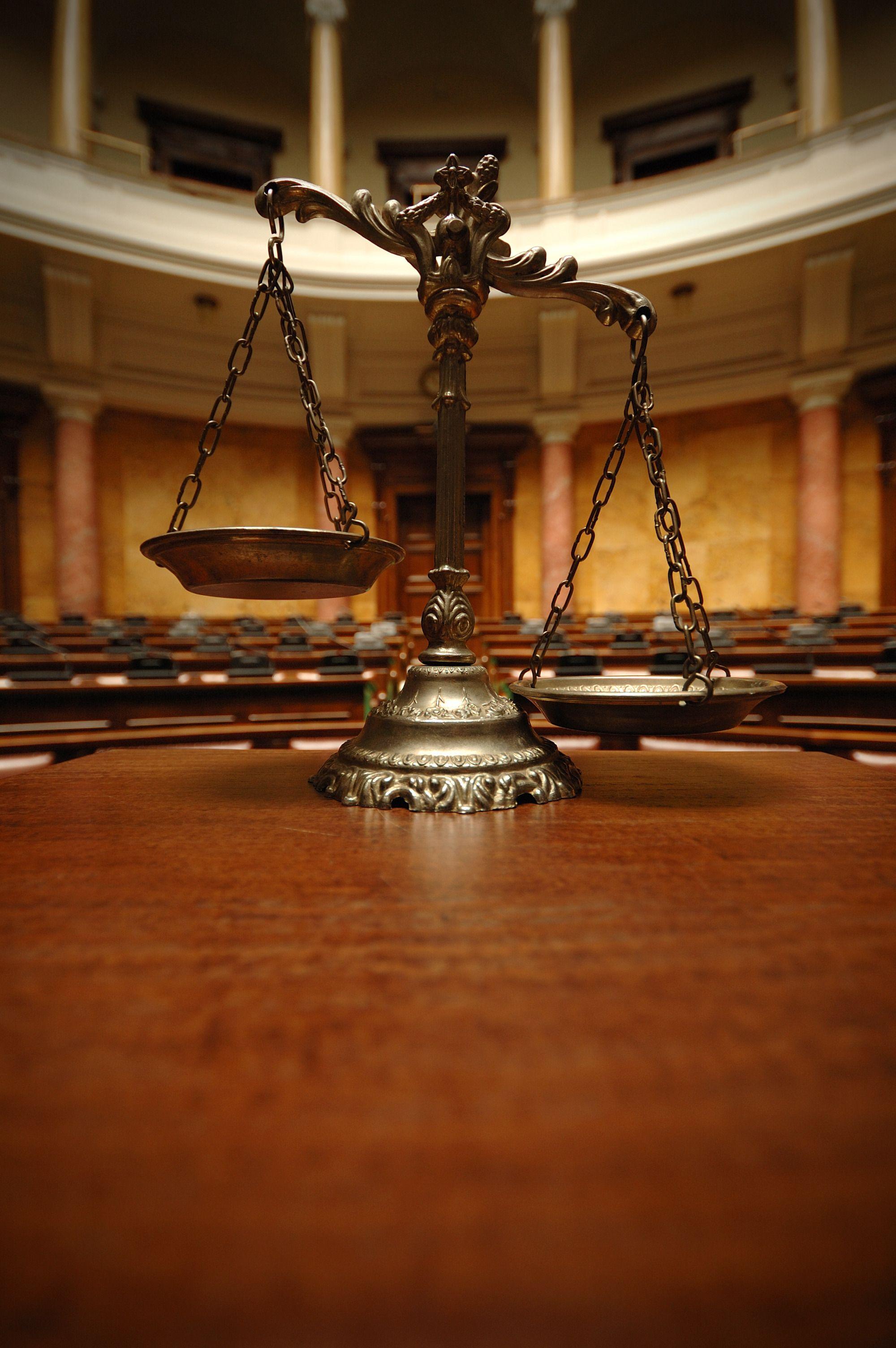 Benefits of Attorney Assistance Papel de fundo