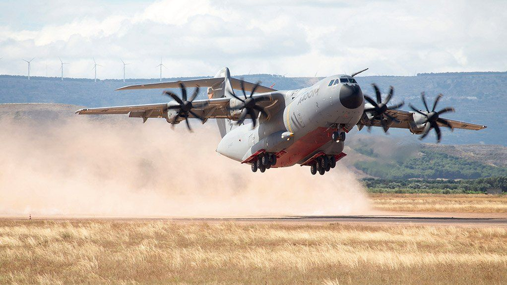 airbus a400m Google Search Cargo aircraft, Airbus
