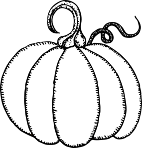 pumpkin outline clip art primary art pinterest outlines clip rh pinterest com  pumpkin outline clipart free