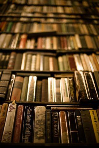 Книги изменяют  ваше мнение и мировоззрение