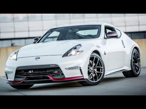 2015 Nissan 370z Nismo Review  Visit My Channel :  http://www.youtube.com/user/TheCarsGuide