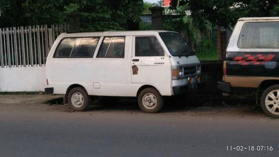 Daihatsu Hijet 1000 Daihatsu