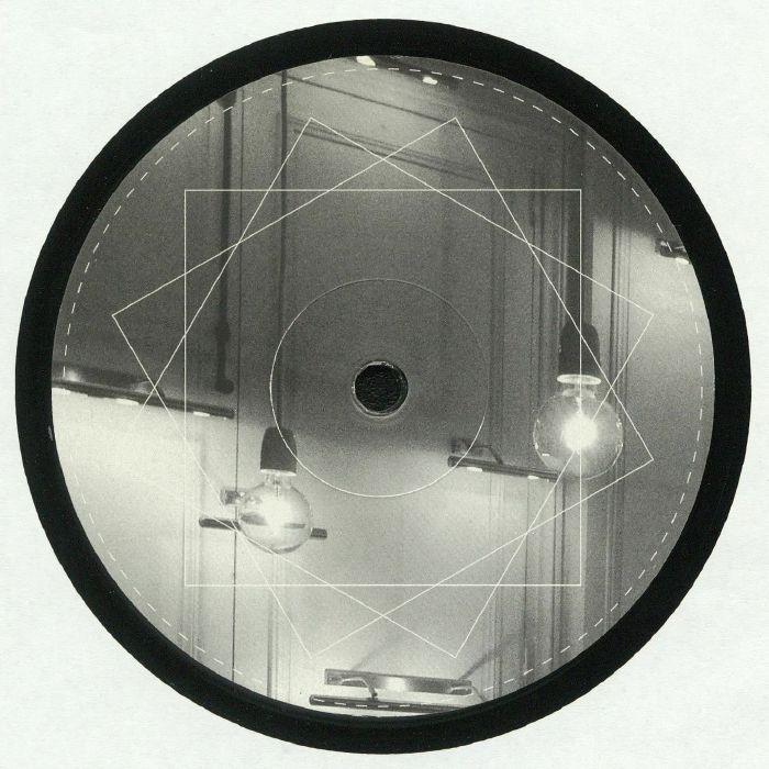 Kamran Sadeghi Dana Ruh Compound Eye Brouqade Music Vinyl Musiconvinyl Soundshelter Records Round Mirror Bathroom Vinyl Records Covers Vinyl Records