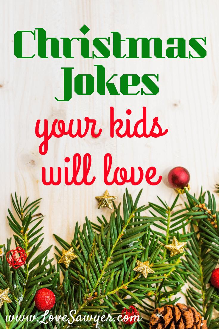Christmas Jokes your Kids will Love