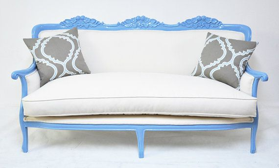 Super I Could Never Have A White Couch But Dang This Is Pretty Dailytribune Chair Design For Home Dailytribuneorg