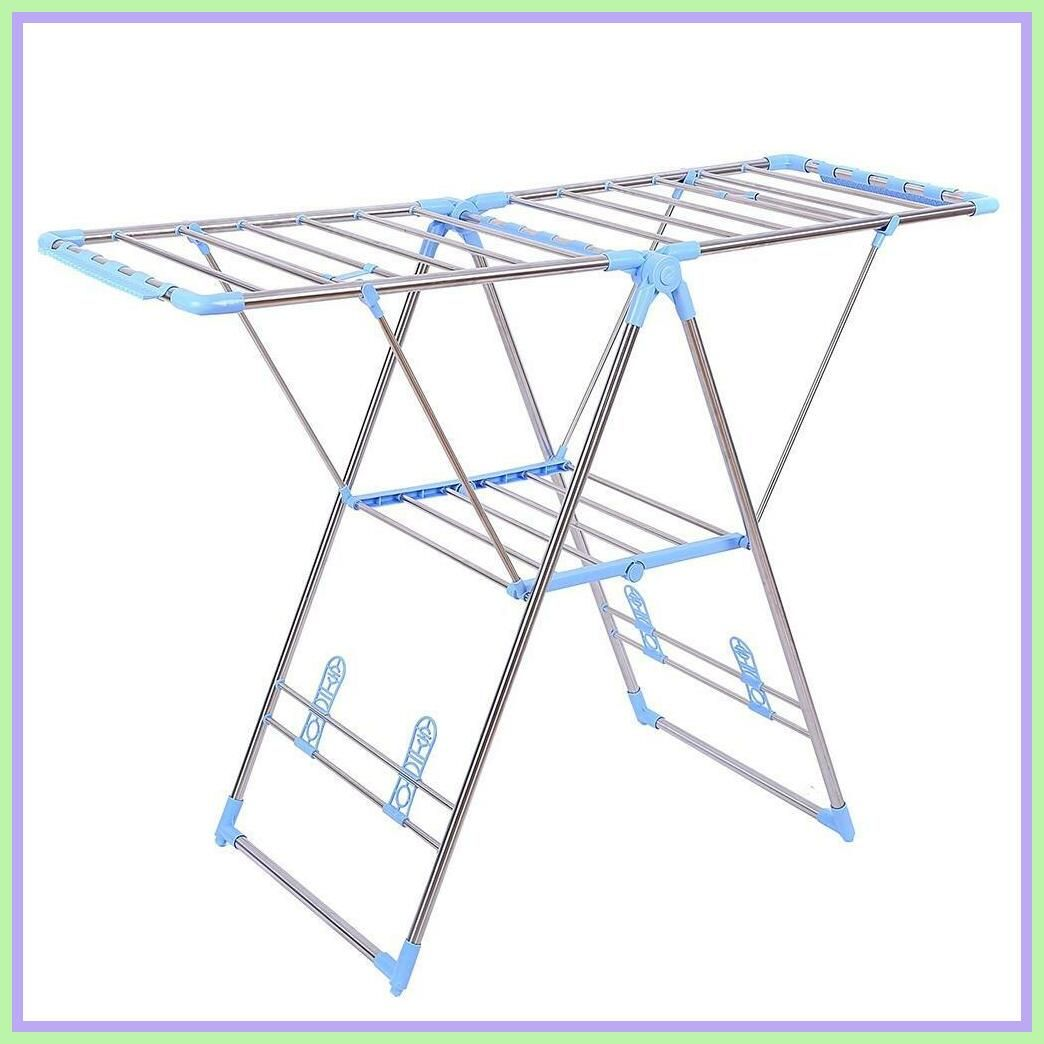 3fccef78b2339e5caa767a0f515f7faf - Better Homes And Gardens Metal Folding Drying Rack