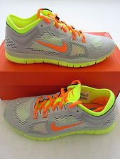 Nike Free 5.0 TR Fit 4 629496-003 Women's Running Shoes Sz: 7.5
