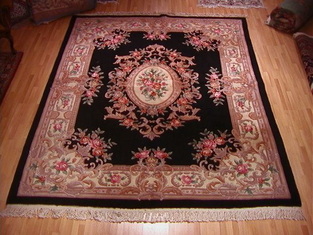 Wonderful CHINESE CARPETS | Chinese Rug Name China Rug Origin Chinese Design Medalion  Background