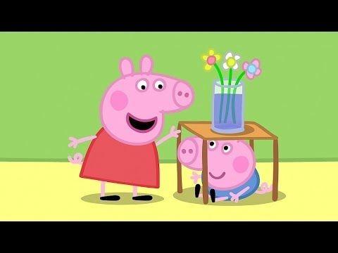 1 Heure De Peppa Pig En Francais Nouveau Petits Films