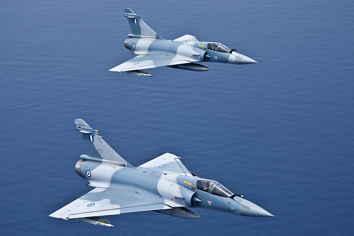 HAF Mirage 20005 HELLENIC AIR FORCE Pinterest