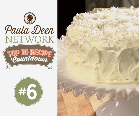 Coconut Cake Recipe In 2018 Cake Cupcake Recipes Pinterest