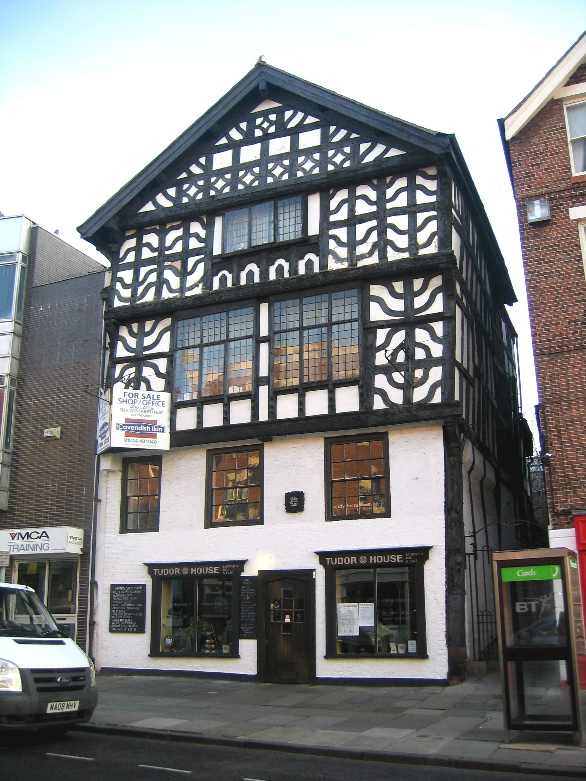 Tudor Facade tudor houses pictures - google search | tudor buildings