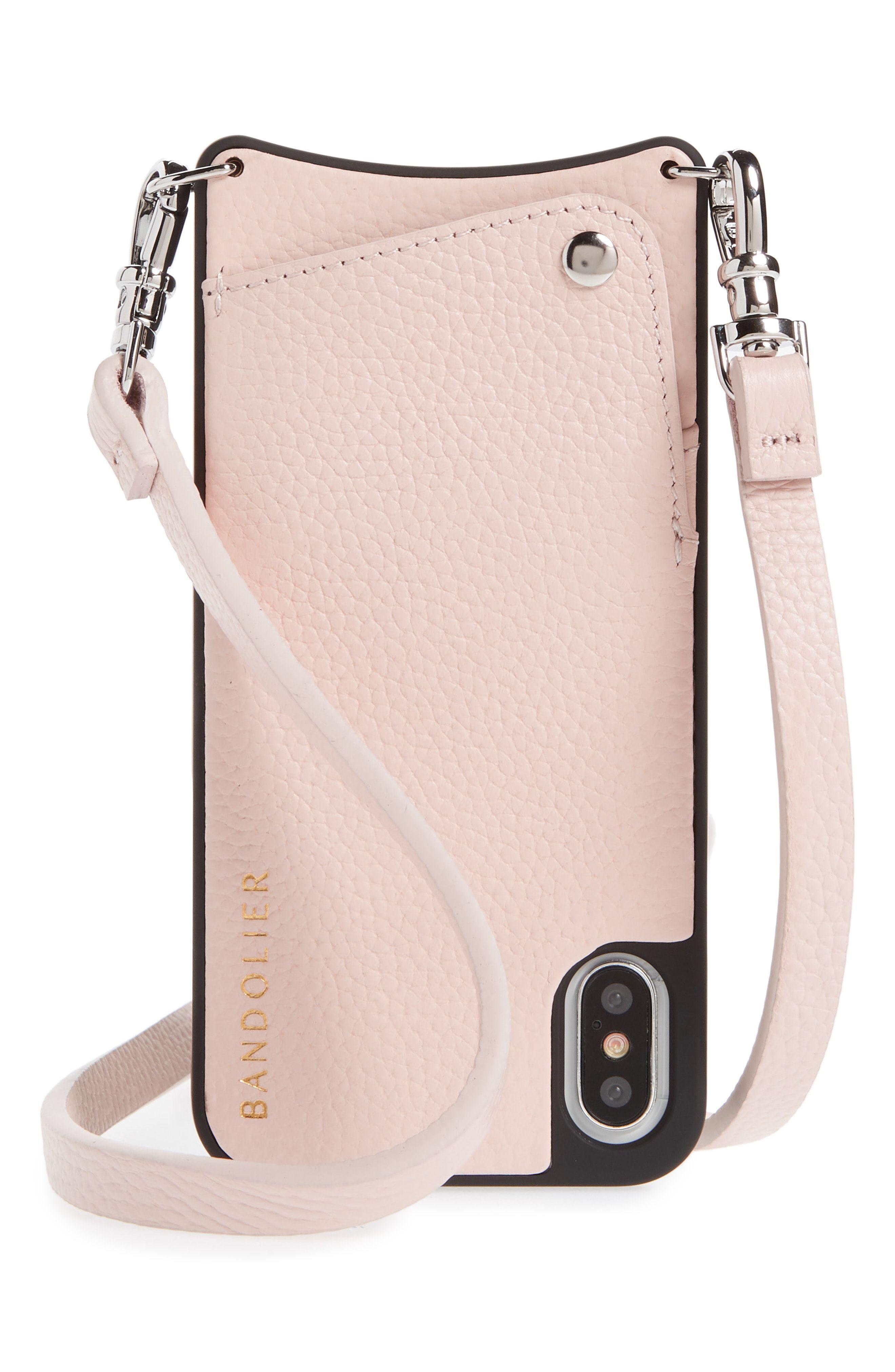iphone crossbody bag nz