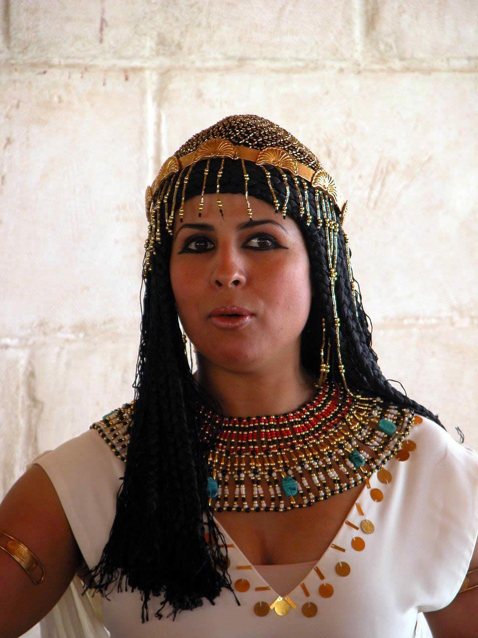 Египетские фотографии людей