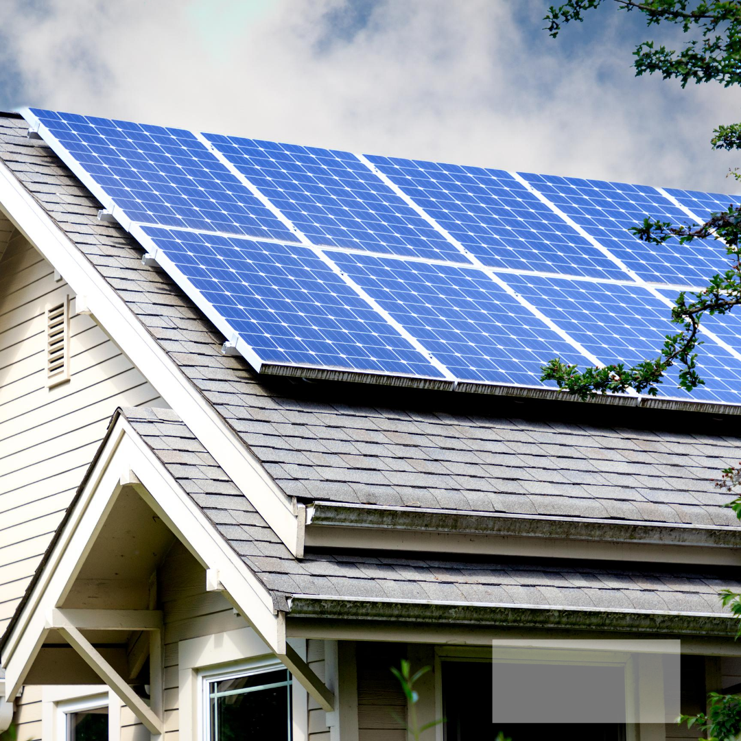 Solar Panels Help Reduce Emission And Waste While Saving You Money For More Information About Ground Or In 2020 Roof Solar Panel Solar Panel Installation Solar Panels