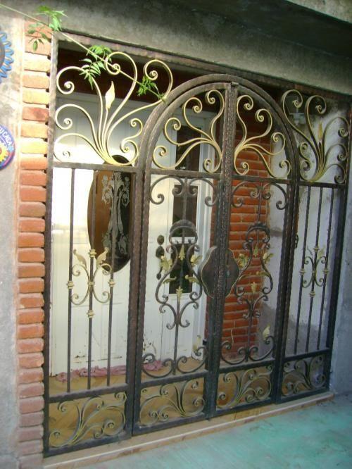 Hierro Forjado Diseno De Puerta De Hierro Puertas De Hierro Balcon De Hierro