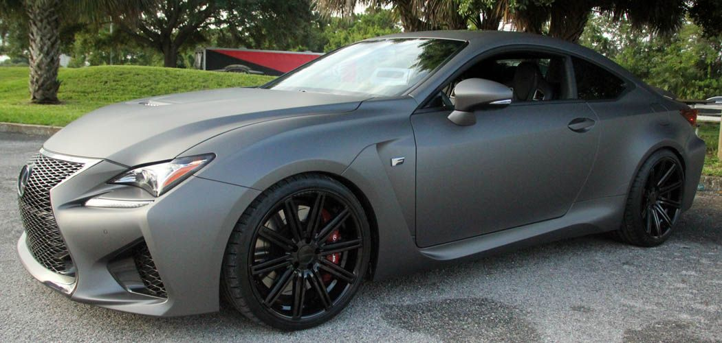 Currently available at Lexus of Tampa Bay is a 2015 Lexus