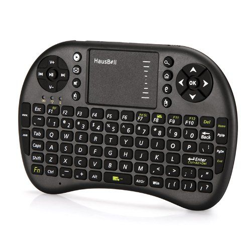 Rii i8 Wireless Mini Keyboard & Touchpad