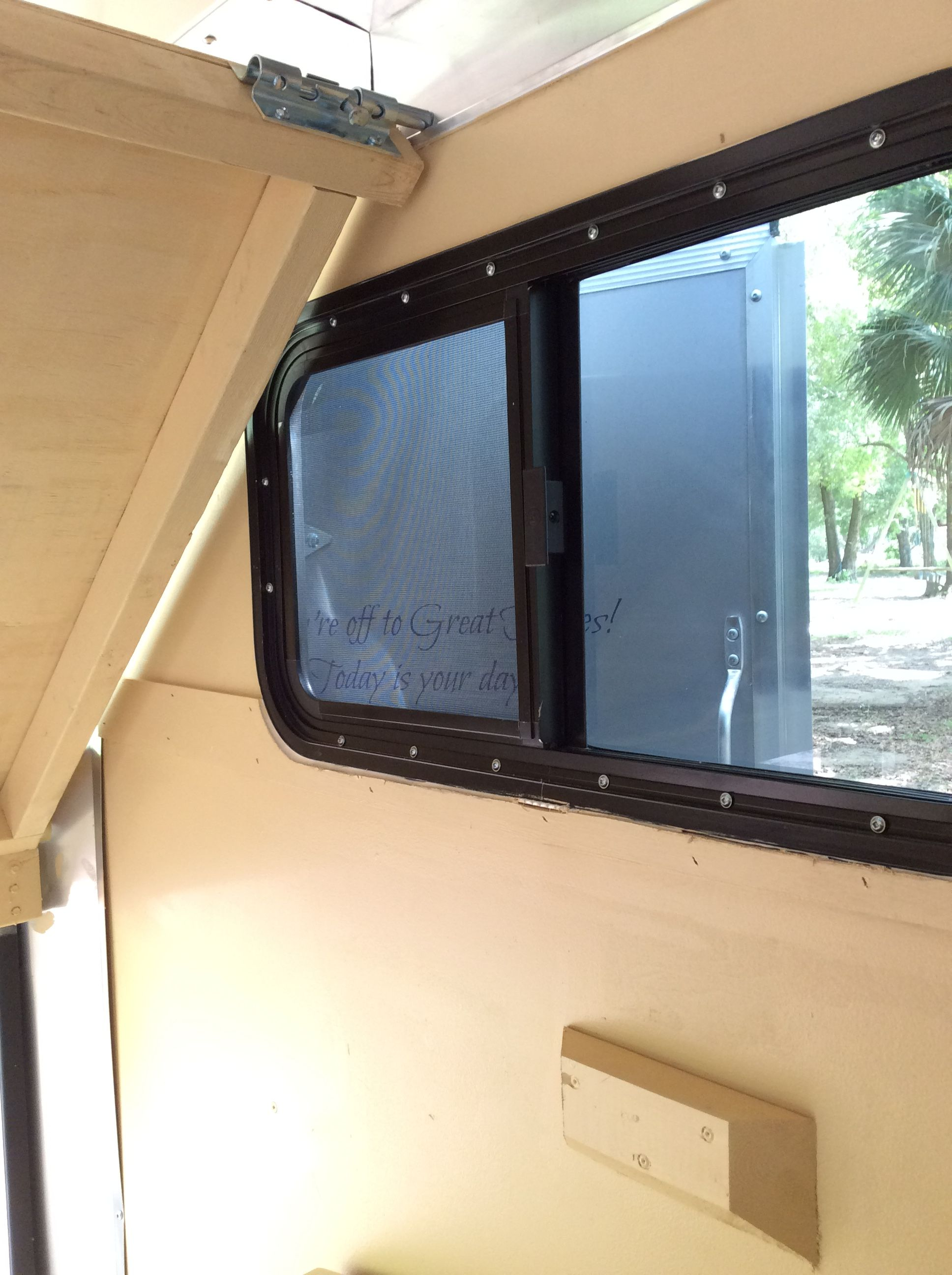 Pin by Liz Andersen on Cargo trailer conversion 6 by 6 by 8