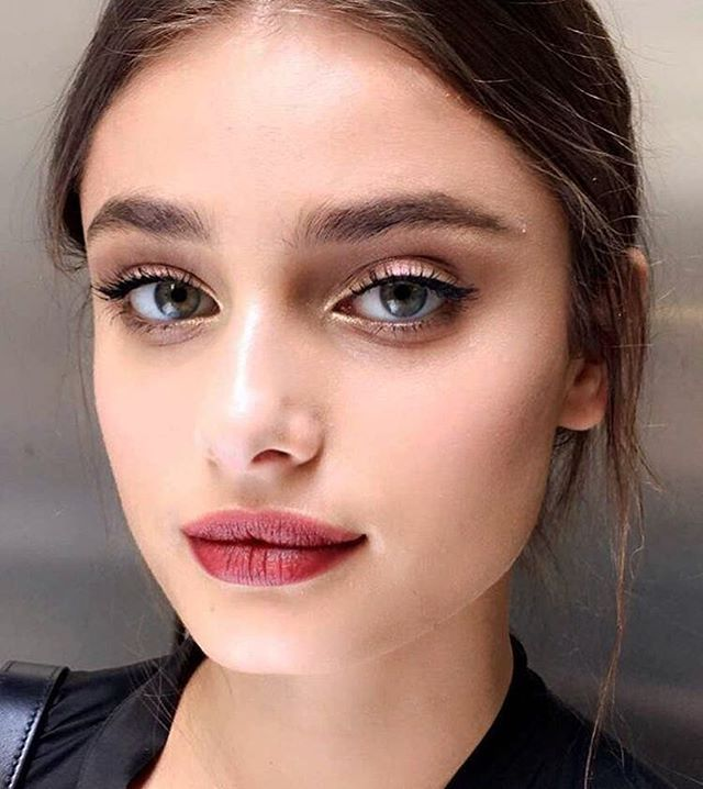 Taylor Hill is such a beauty | hair + beauty | Beauty ...
