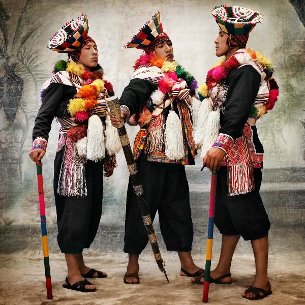 Peru Travel Tips Common Peruvian Phrases For Travel: Latin Fashion Peru Ethnic Mario Testino Culmix