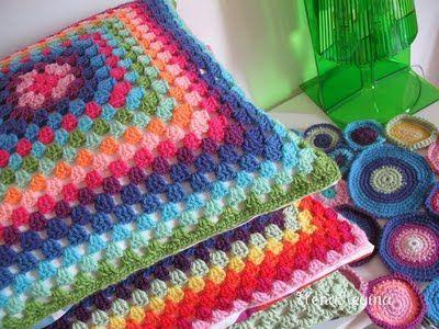 yksinkertaisen kauniita tyynyjä