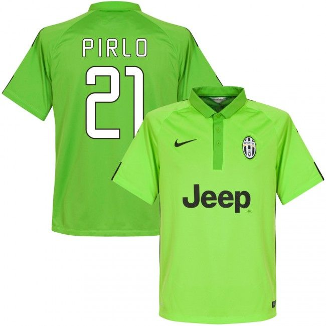 cdc220042 15 andrea pirlo 21 juventus home soccer jersey  mens 2014 15 juventus  andrea pirlo 21 third soccer jersey