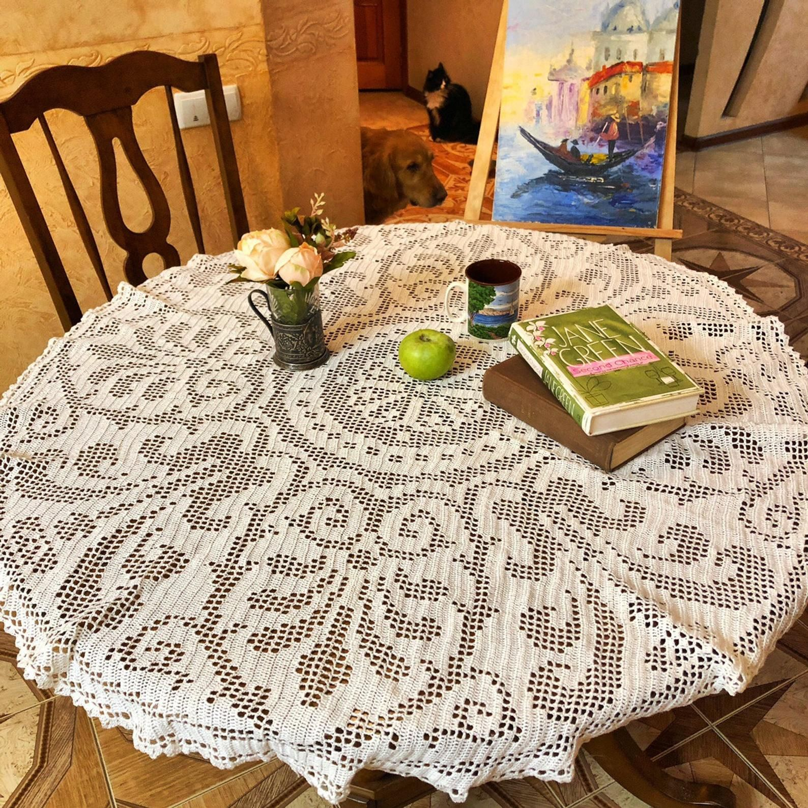45+ Pottery barn craft table mat ideas