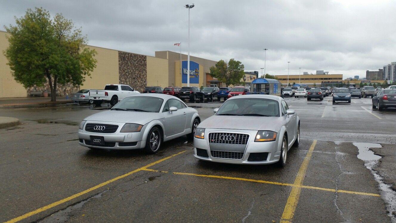 Audi Tt Mk1 Oem Grill Vs S8 Grill Mk1 Audi Tt