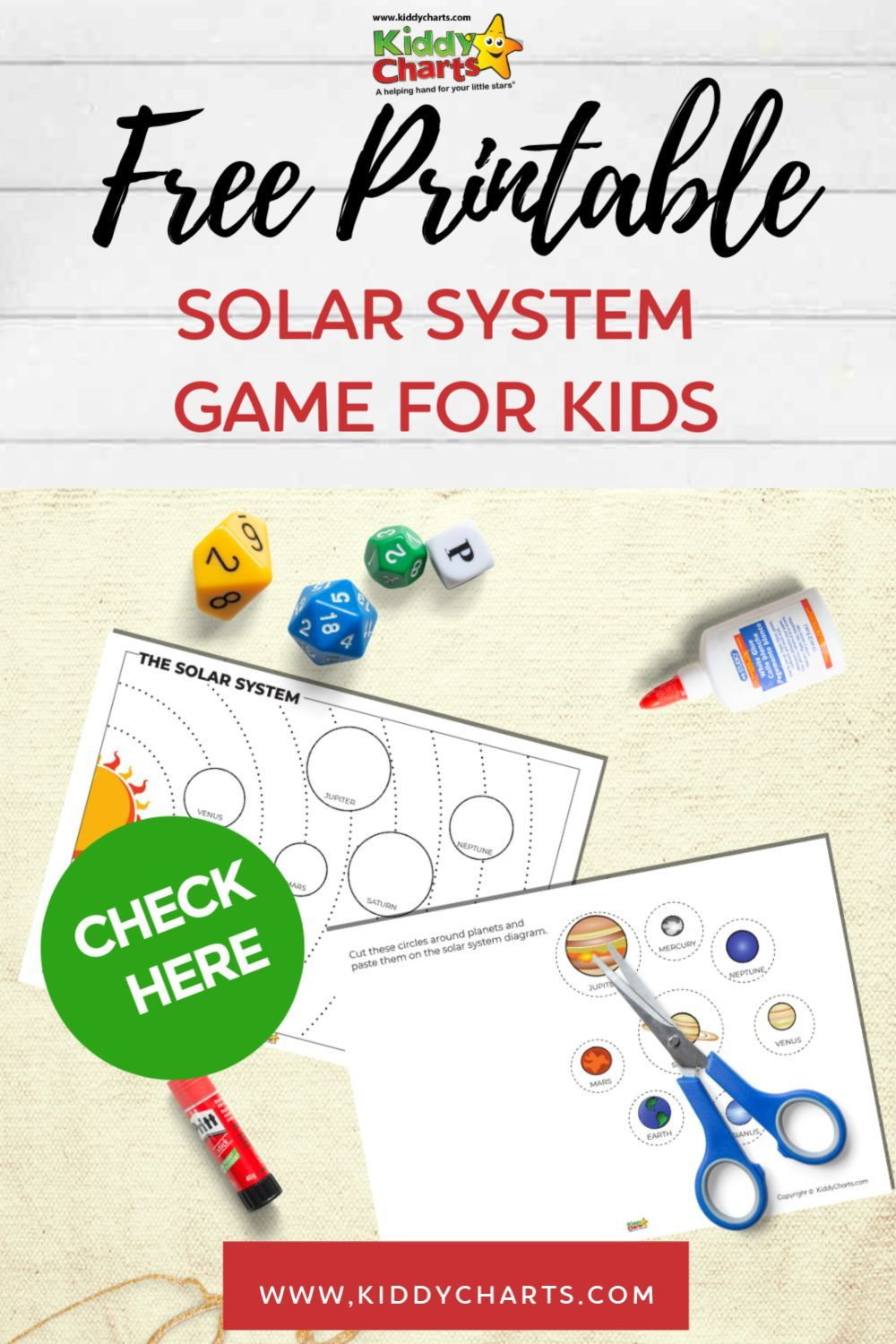 Solar System Game For Kids Free Printable Space Activities For Kids Science Projects For Kids Printable Activities For Kids [ 1500 x 1000 Pixel ]